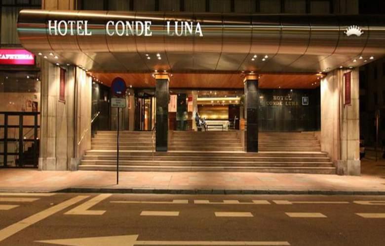 Conde Luna - Hotel - 6