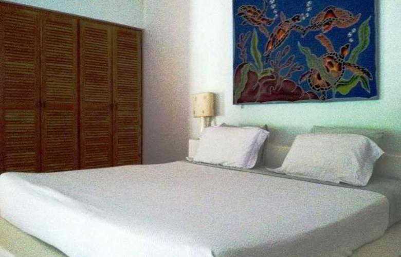 Playa Grande Park Hotel - Room - 1