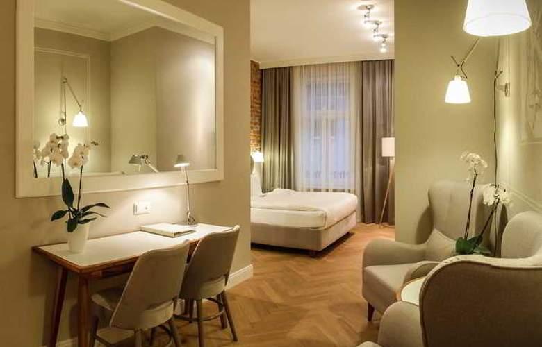 Apartamenty Bracka 6 - Room - 3