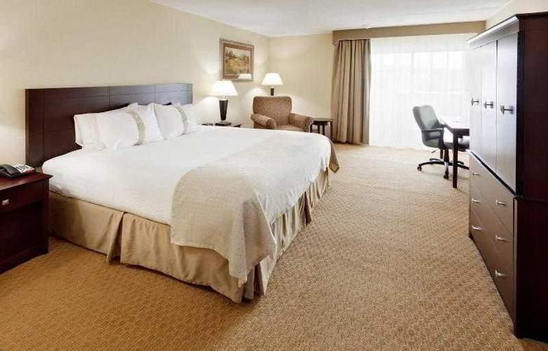 Holiday Inn Norwich - Hotel - 7
