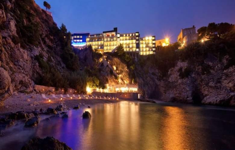 Hotel Bellevue Dubrovnik - Hotel - 0