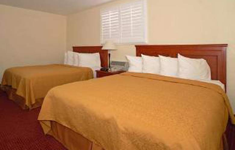 Quality Inn Tempe Near Old Town Scottsdale - Room - 5