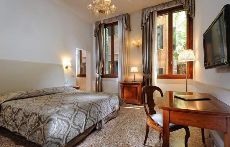 Palazzo Vitturi - Room - 5