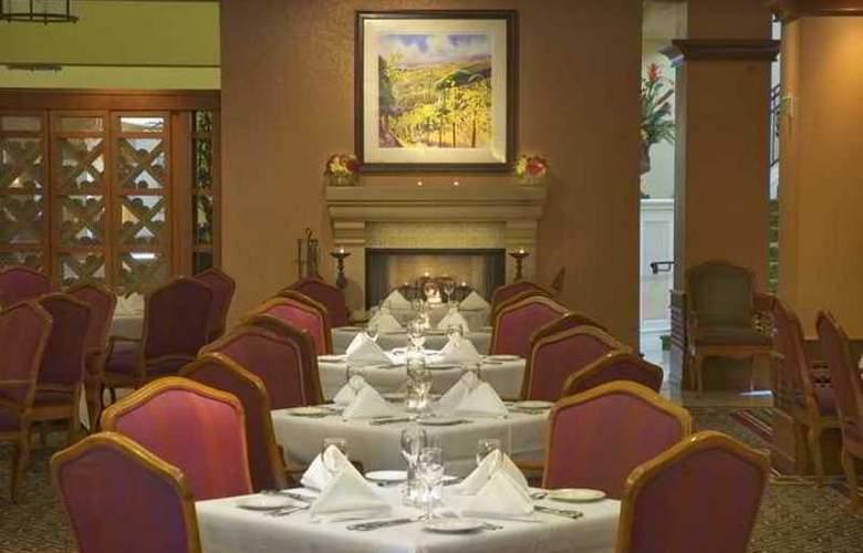 Doubletree Hotel Sonoma - Hotel - 11