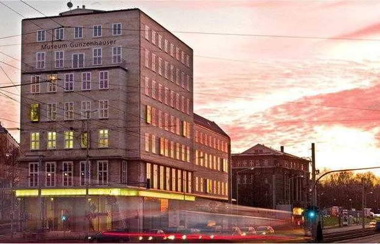 Best Western Hotel Am Schlosspark - Hotel - 7