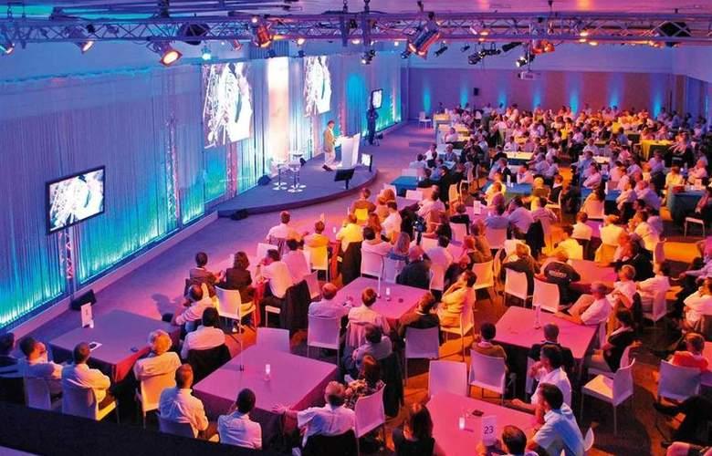 Novotel Paris Est - Conference - 14