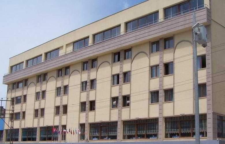 Akdamar - Hotel - 0