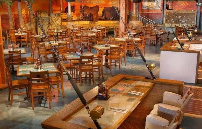 Flamingo Las Vegas - Restaurant - 8