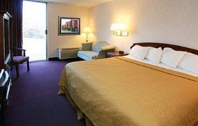 Quality Inn (Salem) - Room - 5