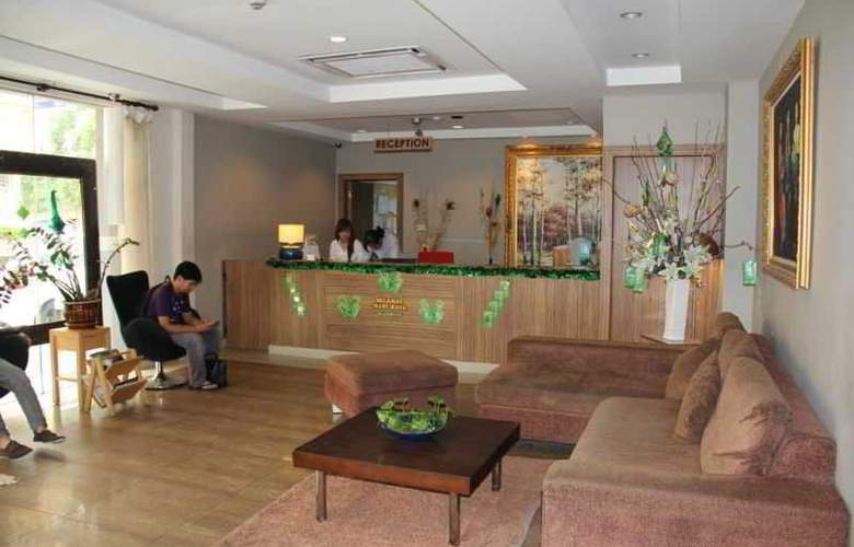 LeGallery Suites Hotel - General - 2