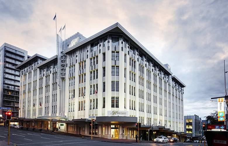 Heritage Auckland - Hotel - 0