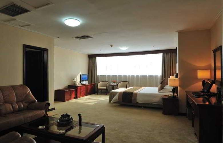Qingdao - Room - 2