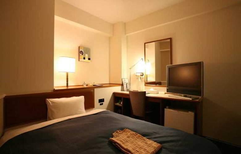 Ark Hotel Sendai - Hotel - 15