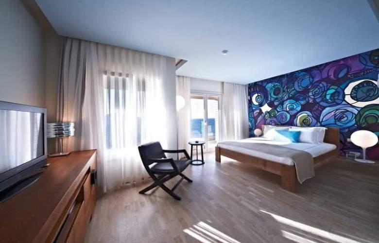Palmalife Bodrum Resort Spa - Room - 4