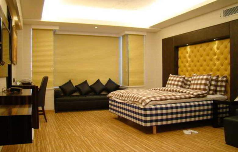 Te New Delhi - Room - 2