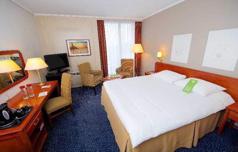 Van der Valk Antwerpen - Room - 6