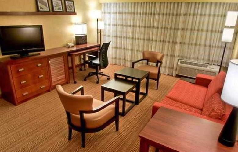 Courtyard Springfield - Hotel - 5
