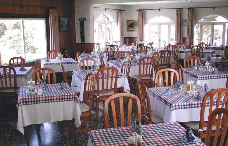 Xuroy - Restaurant - 5