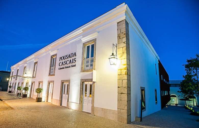 Pestana Cidadela Cascais - Hotel - 0