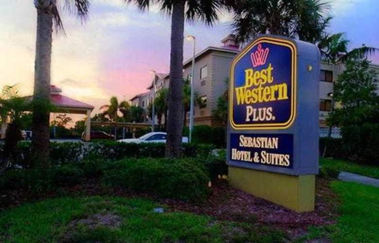 Best Western Plus Sebastian Hotel & Suites - Hotel - 2