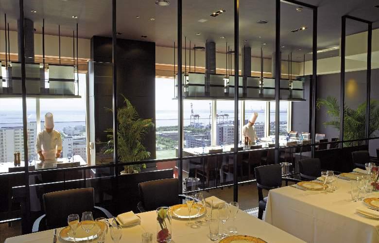 Kobe Bay Sheraton Hotel and Towers - Restaurant - 48