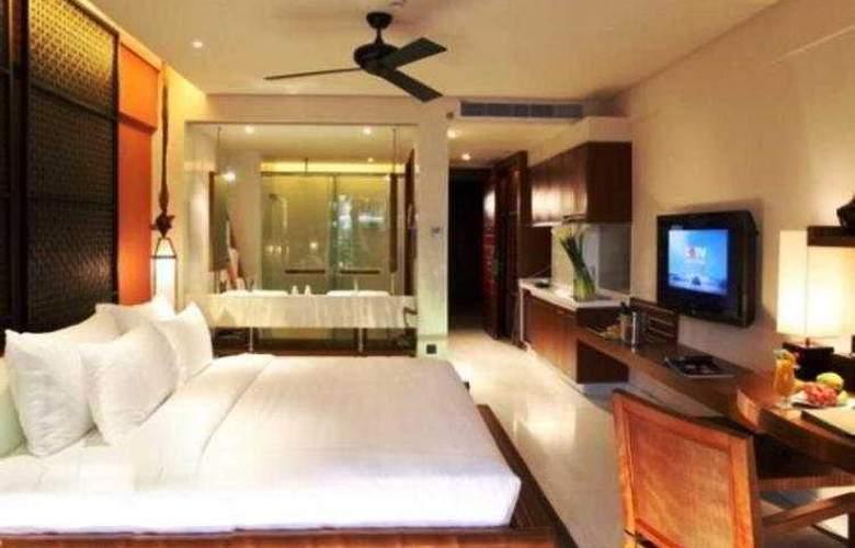 Ocean Sonic Resort - Room - 2