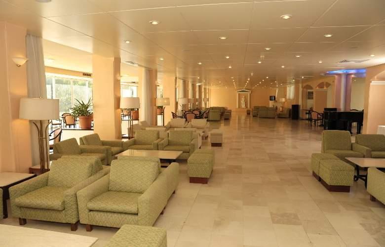 Holidays Inn Evia - General - 1