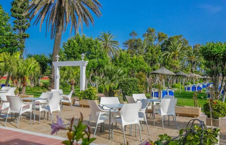Sol Marbella Estepona Atalaya Park - Terrace - 66