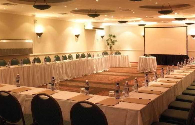 Peermont Mondazur San Lammeer - Conference - 5