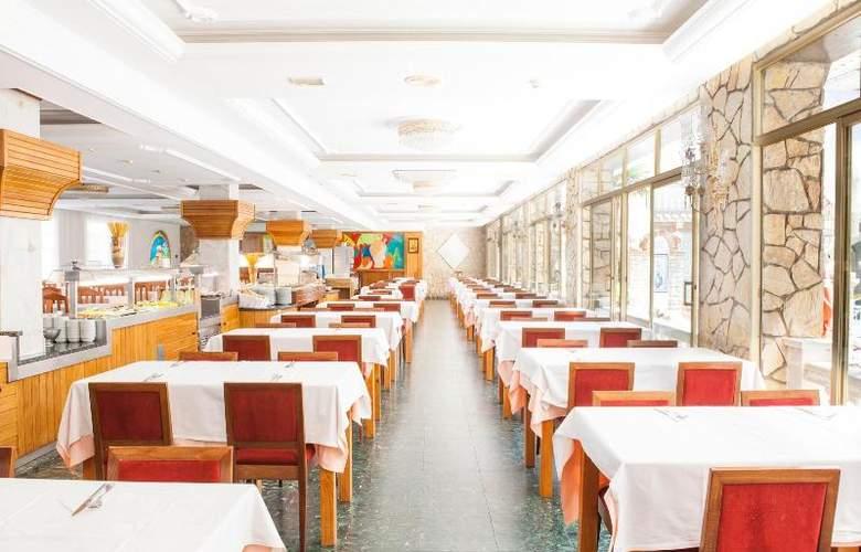 Ibersol Sorra d'Or - Restaurant - 36