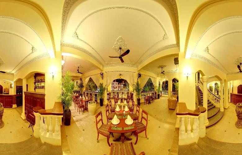 Terrasse Des Elephants - Restaurant - 36