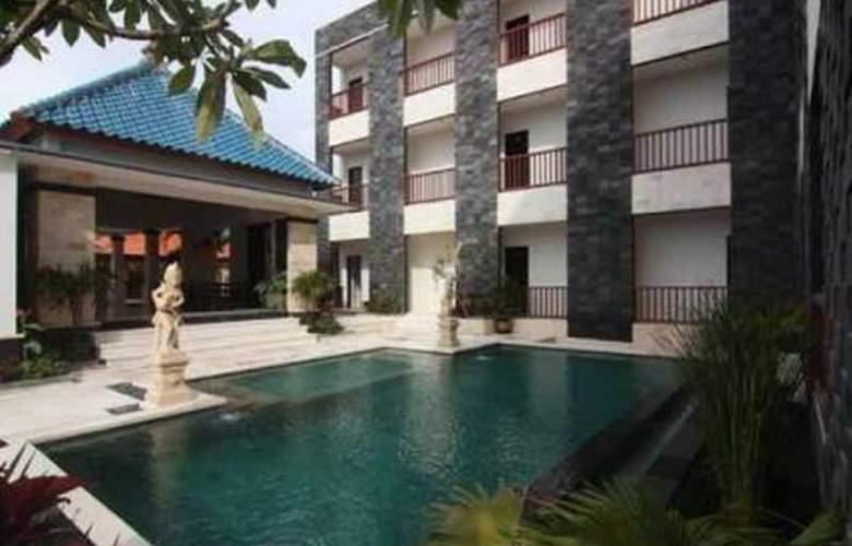 Mamo Bali Uluwatu - Pool - 15