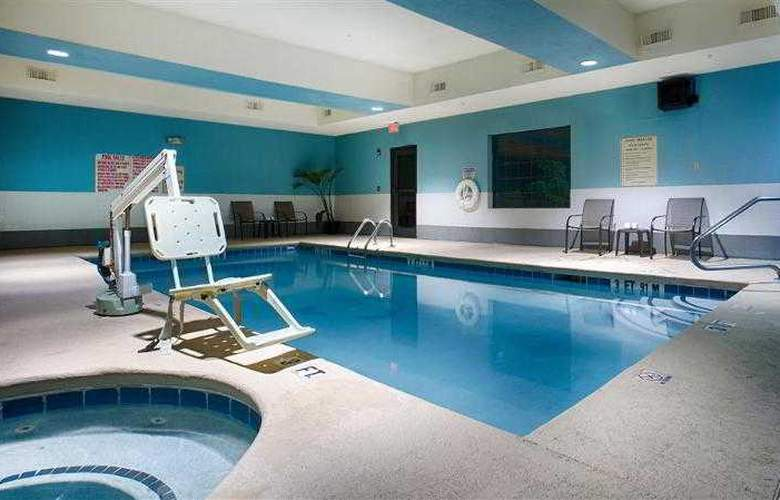 Best Western Bradbury Suites - Hotel - 44