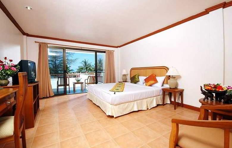 Khaolak Sunset Resort - Room - 6