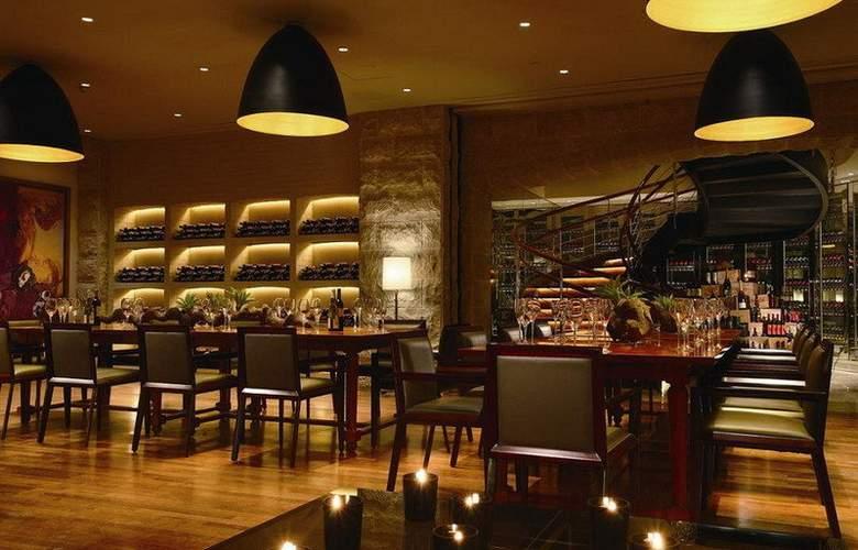 The Dragon - Restaurant - 16