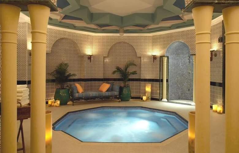 Hyatt Regency Sharm El Sheikh Resort - Hotel - 18