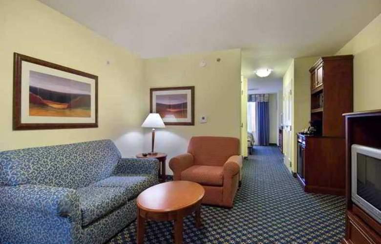 Hilton Garden Inn Lafayette- Cajundome - Hotel - 3