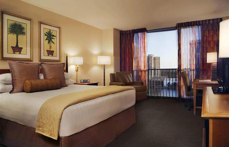 Hyatt Regency Jacksonville Riverfront - Hotel - 7