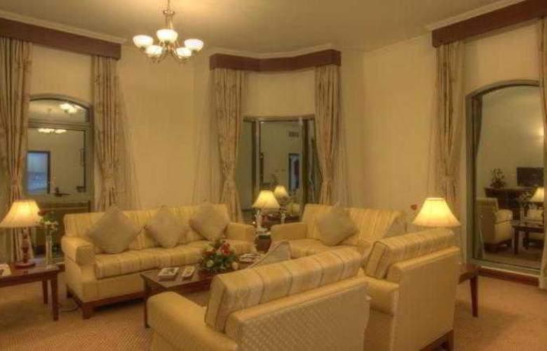 Siji Hotel Apartments - Room - 16
