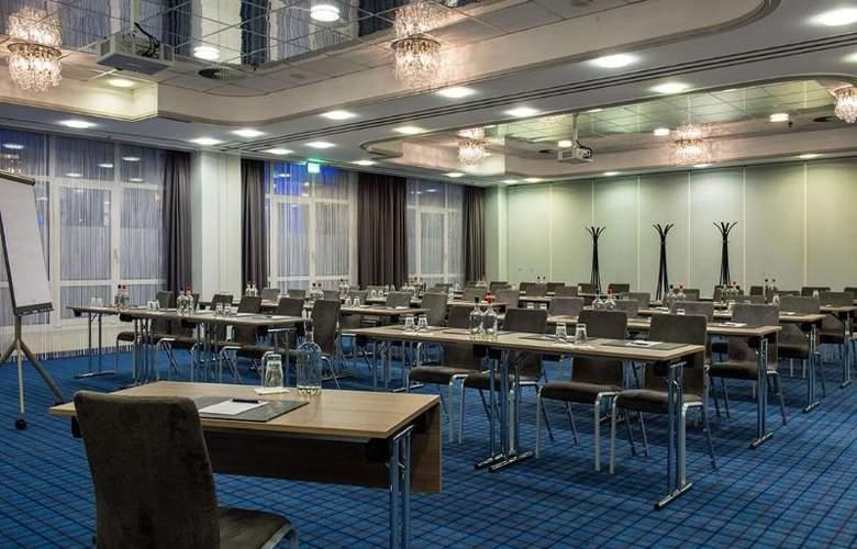 Radisson Blu Hotel Bremen - Conference - 5