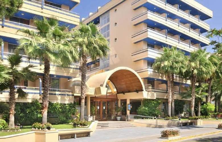 Playa Park - Hotel - 7
