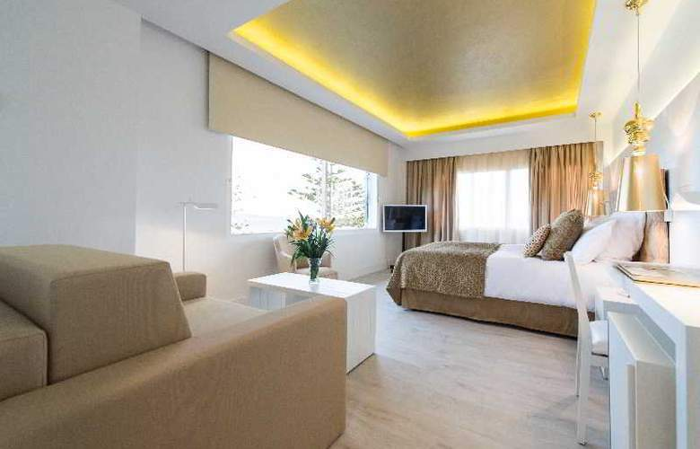 Illa D'Or Hotel - Room - 12