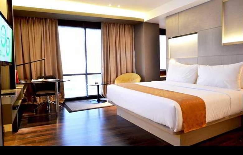 Swiss-belhotel Cirebon - Room - 5