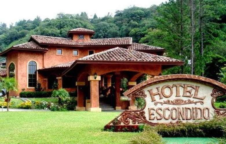 Valle Escondido Resort Golf & Spa - General - 2