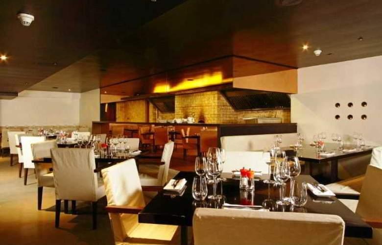 Svenska Mumbai - Restaurant - 4