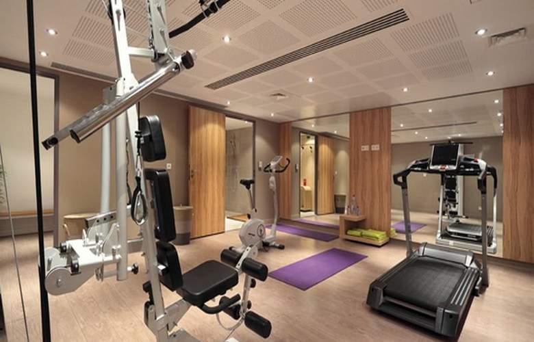 Park suites Elegance Vannes - Sport - 2