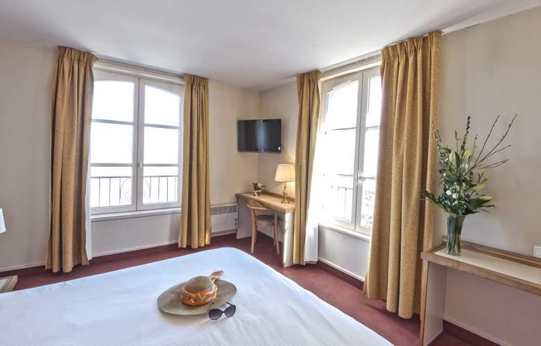 de la Cité - Room - 8