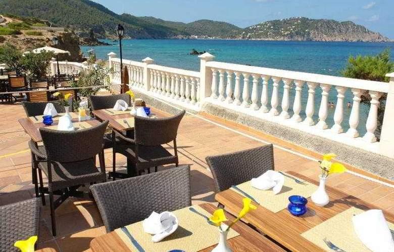 Invisa Hotel Cala Blanca - Restaurant - 12