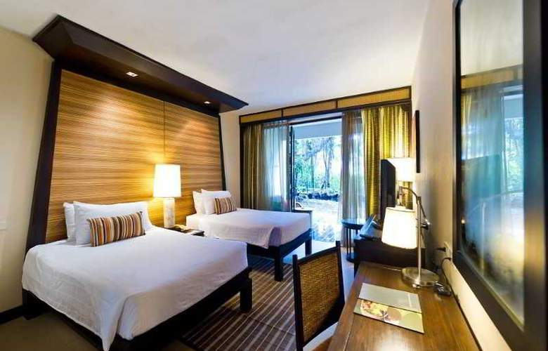 Siam Bayshore Resort - Room - 13