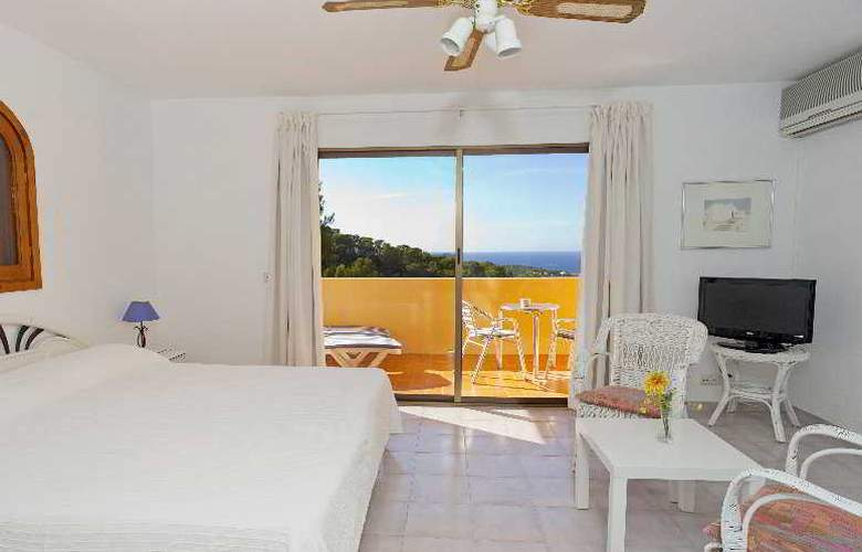 Victoria Ibiza - Room - 4